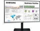 """Монітор 24"""" Samsung Professional S24R650 (LS24R650FDIXCI) - зображення 11"""
