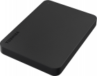 "Жесткий диск Toshiba Canvio Basics 2TB HDTB420EK3AA 2.5"" USB 3.0 External Black - изображение 5"