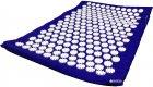 Килимок масажно-акупунктурний Igora Релакс 55 х 40 см Синій (MS-1251-2) - зображення 1