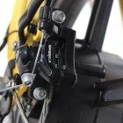 Електровелосипед Maxxter Urban Plus Yellow-Black - зображення 4