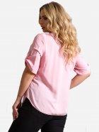 Блузка DEMMA 5636 50 Рожева (4821000020531_Dem2000000003887) - зображення 2