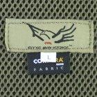 Тактичний ремінь FLYYE BLS Belt Khaki (L) (FY-BT-B003-L-KH) - зображення 3