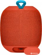 Акустическая система Ultimate Ears Wonderboom Fireball Red (984-000853) - изображение 3