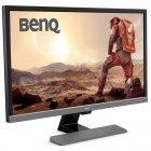 Монітор BENQ EL2870U Metallic Grey - зображення 2