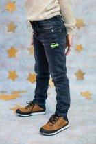 Джинсы A-yugi Jeans 146 см (2125000705385) - изображение 3