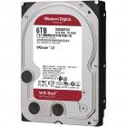 """Жорстку диск 3.5"""" 6TB Western Digital (WD60EFAX) - зображення 1"""