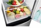 Двухкамерный холодильник LG GA-B379SLUL - изображение 13