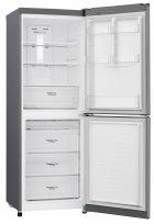 Двухкамерный холодильник LG GA-B379SLUL - изображение 7