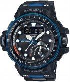 Чоловічі годинники CASIO GWN-Q1000MC-1A2ER - зображення 1