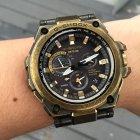 Чоловічі годинники CASIO MTG-G1000BS-1AER - зображення 4