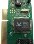 Сетевой адаптер Dynamode Ethernet Lan, PCI (NC100TX-DL) - изображение 5