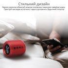 Акустична система Promate Hummer 10W IPX4 Red (hummer.red) - зображення 5