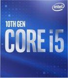Процесор Intel Core i5-10600 3.3GHz / 12MB (BX8070110600) s1200 BOX - зображення 3
