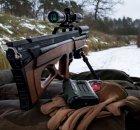 Прицел оптический Vortex Diamondback Tactical 4-12x40 (VMR-1) - изображение 8