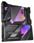Материнська плата Gigabyte Z490 Aorus Xtreme Waterforce (s1200, Intel Z490, PCI-Ex16) - зображення 3