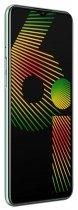 Мобільний телефон Realme 6i 3/64GB Green - зображення 3