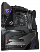 Материнская плата Gigabyte Z490 Aorus Xtreme (s1200, Intel Z490, PCI-Ex16) - изображение 2