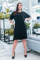 Плаття Van Gils 543 52 Чорне (2000000425542) - зображення 2