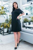 Плаття Van Gils 543 52 Чорне (2000000425542) - зображення 3