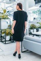Плаття Van Gils 543 52 Чорне (2000000425542) - зображення 4