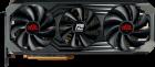 Powercolor PCI-Ex Radeon RX 6900 XT Red Devil 16GB GDDR6 (256bit) (2340/16000) (HDMI, 3 x DisplayPort) (AXRX 6900XT 16GBD6-3DHE/OC) - изображение 1