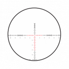 Приціл оптичний Burris XTR II 5-25x50mm, illum., SCR Mil, FFP, Matte - зображення 3