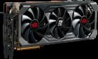 Powercolor PCI-Ex Radeon RX 6800 XT Red Devil 16GB GDDR6 (256bit) (2340/16000) (HDMI, 3 x DisplayPort) (AXRX 6800XT 16GBD6-3DHE/OC) - зображення 2