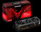Powercolor PCI-Ex Radeon RX 6800 XT Red Devil 16GB GDDR6 (256bit) (2340/16000) (HDMI, 3 x DisplayPort) (AXRX 6800XT 16GBD6-3DHE/OC) - зображення 6