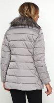 Куртка Champion 110956 48 Серая (8052785899715) - изображение 3