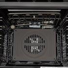 Духовой шкаф электрический ELEYUS STELLA 6006 WH CL - изображение 16