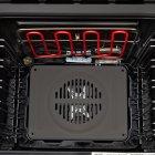Духовой шкаф электрический ELEYUS STELLA 6006 WH CL - изображение 17