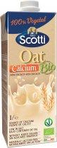 Овсяное молоко Riso Scotti органическое с кальцием 1 л (8001860255137) - изображение 1