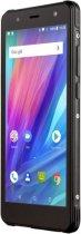 Мобільний телефон Sigma mobile X-treme PQ37 Black - зображення 2