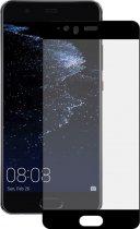 Защитное стекло PowerPlant для Huawei P10 Plus Black (GL604982) - изображение 1