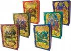 Чай черный листовой Sun Gardens Книга чая: Весна Том 1 жестяная банка 100 г (SG 191) (4820082705169) - изображение 4