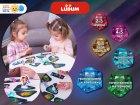 Ігровий набір Ludum У пошуках скарбів російська мова (гра, розповідь, аудіосказкі) (LD1046-05) - зображення 7