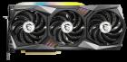 MSI PCI-Ex GeForce RTX 3070 Gaming X Trio 8GB GDDR6 (256bit) (14000) (HDMI, 3 x DisplayPort) (RTX 3070 GAMING X TRIO) + Блок питания MSI MPG A750GF 750W в подарок! - зображення 2
