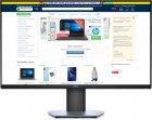 """Монітор 27"""" Dell S2719DGF Black (210-AQVP) - зображення 1"""