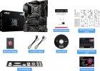 Материнська плата MSI Z490-A Pro (s1200, Intel Z490, PCI-Ex16) - зображення 6