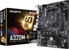 Материнська плата Gigabyte GA-A320M-H (sAM4, AMD A320, PCI-Ex16) - зображення 4