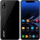 Мобильный телефон Glofiish GPad U Black - изображение 10