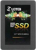 """Leven JS600 1TB 2.5"""" SATAIII 3D NAND TLC (JS600SSD1TB) - зображення 1"""