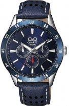 Наручные часы Q&Q CE02J502Y - изображение 1