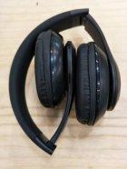 Наушники HEADPHONE Wireless P15 Черные (648022731) - изображение 2