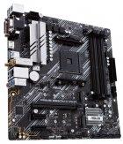 Материнская плата Asus Prime B550M-A (Wi-Fi) (sAM4, AMD B550, PCI-Ex16) - изображение 3
