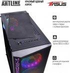 Компьютер Artline Gaming X39 v41 - изображение 3