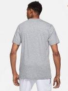Футболка Nike M Nsw Tee Sp Brandmarks Hbr DB6173-063 L (194502448634) - изображение 2
