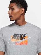 Футболка Nike M Nsw Tee Sp Brandmarks Hbr DB6173-063 L (194502448634) - изображение 3