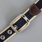 Ремінь Traum 8718-57 Темно-синій (4820008718570) - зображення 4