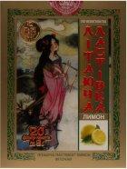 Фиточай Літаюча ластівка Лимон 20 x 3 г (4820166090280) - изображение 1
